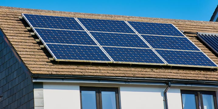 The benefits of Solar Power Installations