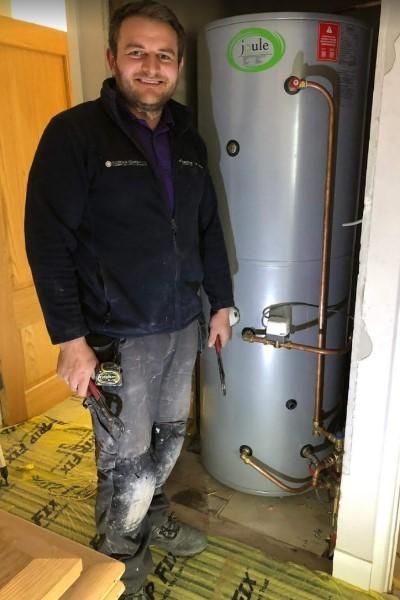 Boiler Services Wicklow & Dublin