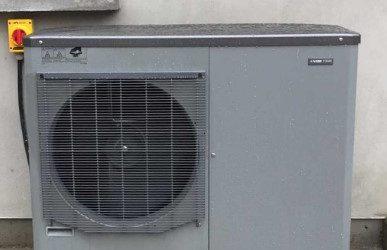 Benefits Of Heat Pump Installations