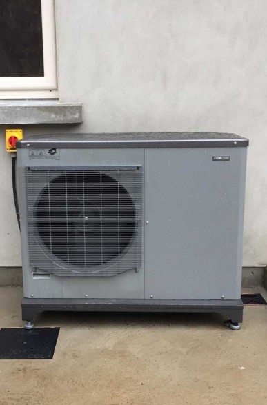 Benefits Of Heat Pump Installations