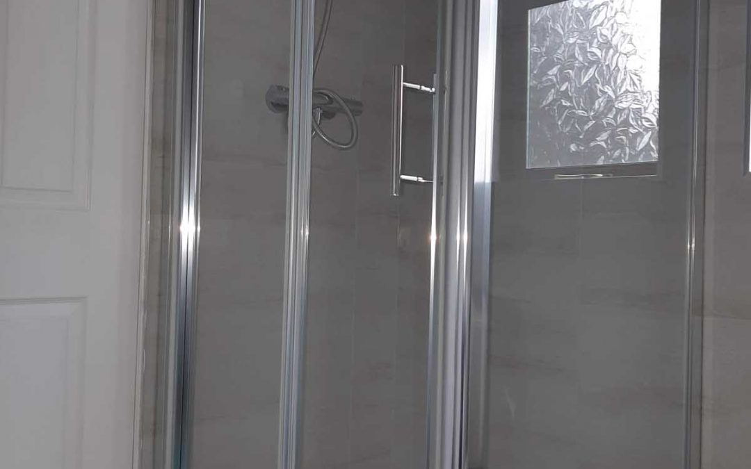 Replace your Bathtub with with Walk In Shower