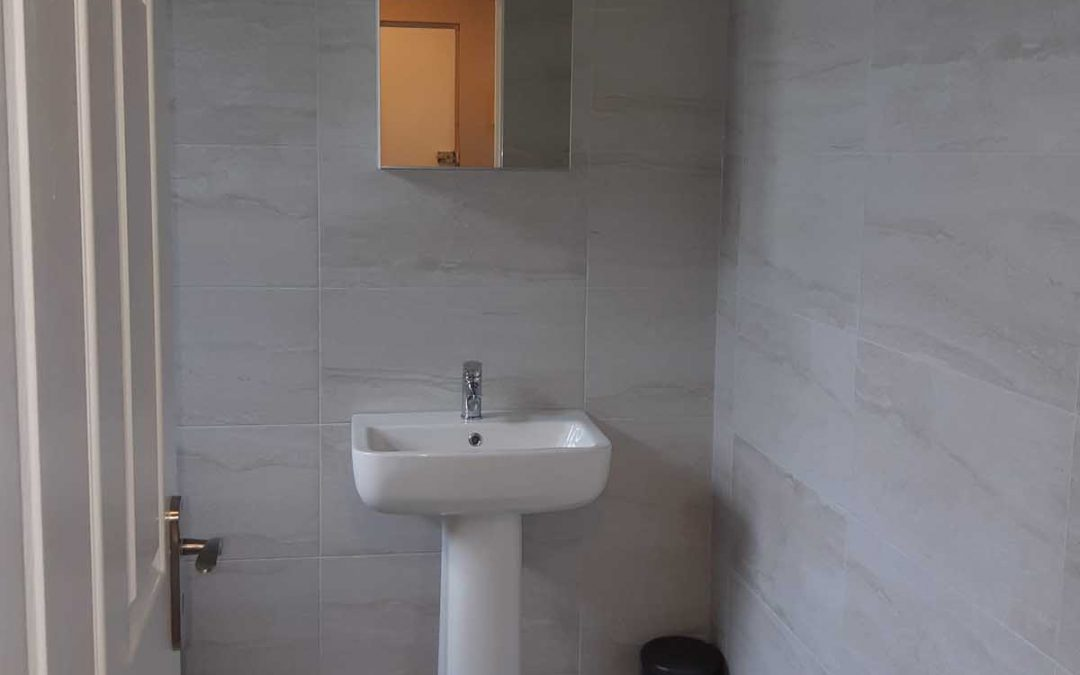 Co. Wicklow & Dublin Bathroom Renovators