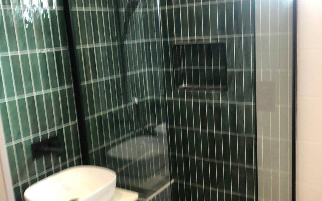 Bathroom Renovations with Ecoscene