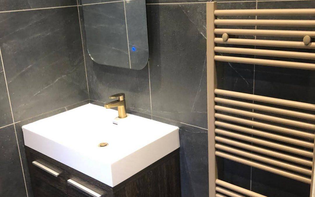 Bathroom Upgrades Dublin & Wicklow